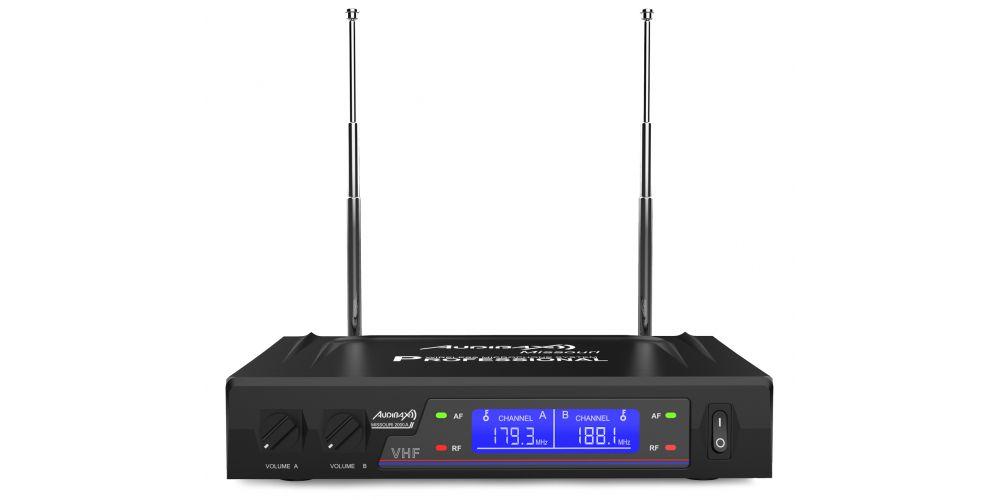 audibax missouri 2000 a receptor