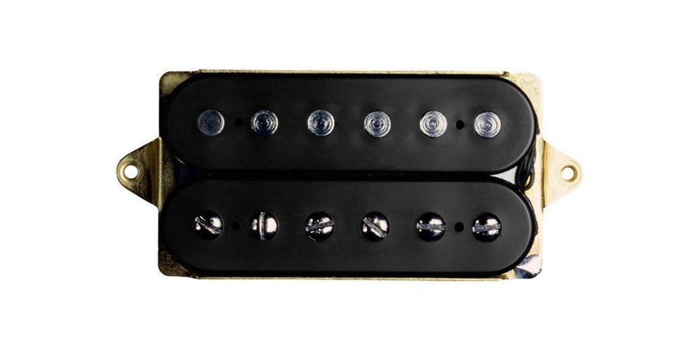 Comprar Dimarzio Bluesbucker negra DP163BK