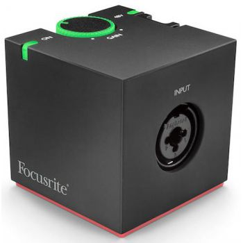 Focusrire Itrack One Pre