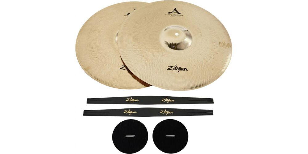 Low Cost Zildjian 18 Classic Orchestral Sel