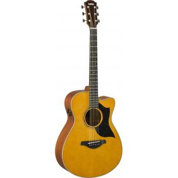 Yamaha AC5M ARE VN Guitarra Electroacustica