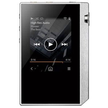 Pioneer XDP30R Silver  Digital Audio Player Portatil