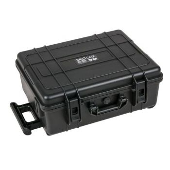 DAP Audio Daily Case 30 Maleta con Trolley D7170
