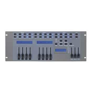 Showtec LED Commander Pro Controlador DMX 50725