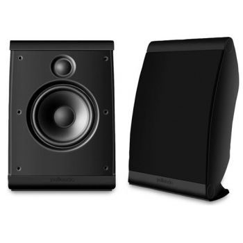 Polk audio OW-M3-BK Altavoz Multiuso Black Pareja