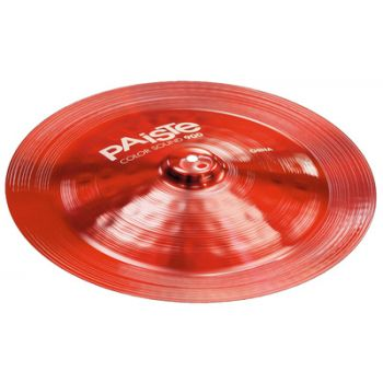 Paiste 16 900 CS RED CHINA