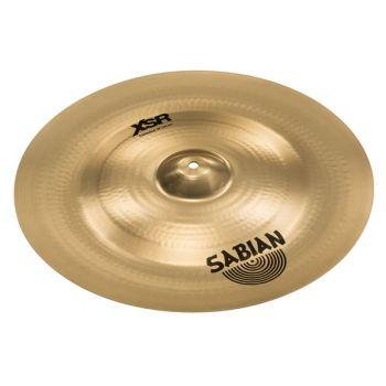 Sabian XSR1816B 18 XSR Chinese
