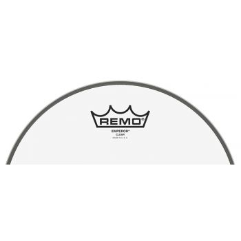 Remo 10 Emperor Clear BE-0310-00