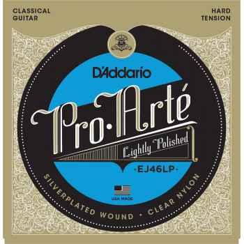 D´addario EJ46LP - Pro Arte Composite Cuerdas Guitarra Clásica