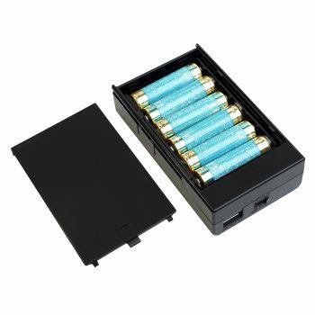 Tascam BP-6AA Paquete de batería para productos