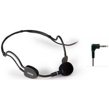 Fonestar FCM-612 Micrófono de cabeza