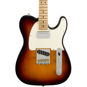 Fender American Performer Telecaster Humbucking MN 3 Sunburst
