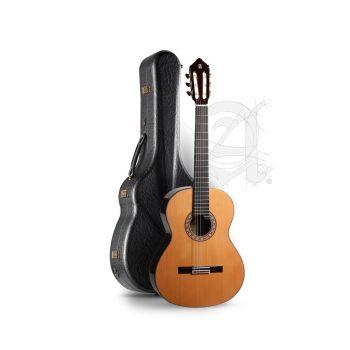 Alhambra 10 Premier Guitarra Clásica con Estuche