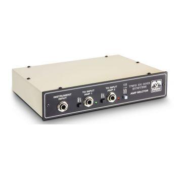 Palmer Tino System Sistema De Conmutación De 2 Amplificadores