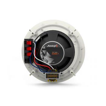 Audibax GA05-T Altavoz Techo Empotrable Blanco 5