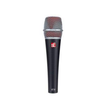sE Electronics Micrófono dinámico de instrumento V7 X