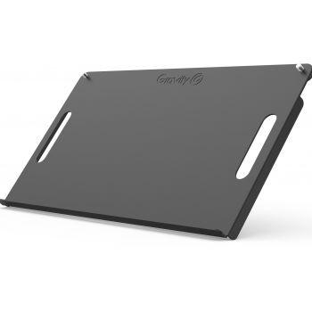 Gravity KS LTS 2 T Estante para accesorios de soporte de teclado