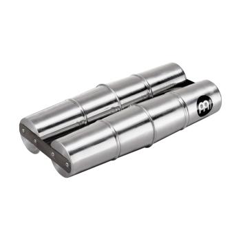 Meinl SSH2-L Set de Shakers 2U Grande Aluminio
