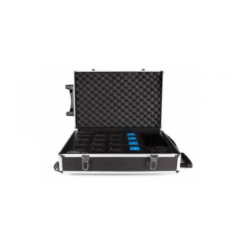 Fonestar SCI-780C Maletín Cargador de Baterías