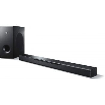 Yamaha ATS-4080 Barra de sonido Wifi Musiccast Bluetooth