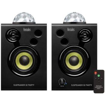 Hercules DJ Speaker 32 Party Monitores DJ