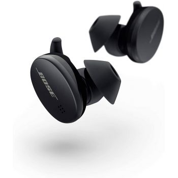 Bose Sport Earbuds Triple Black Auriculares Sport bluetooth Negros