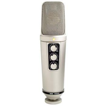 Rode NT2000 Micrófono de condensador