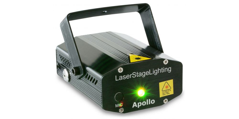 BEAMZ Apollo Laser