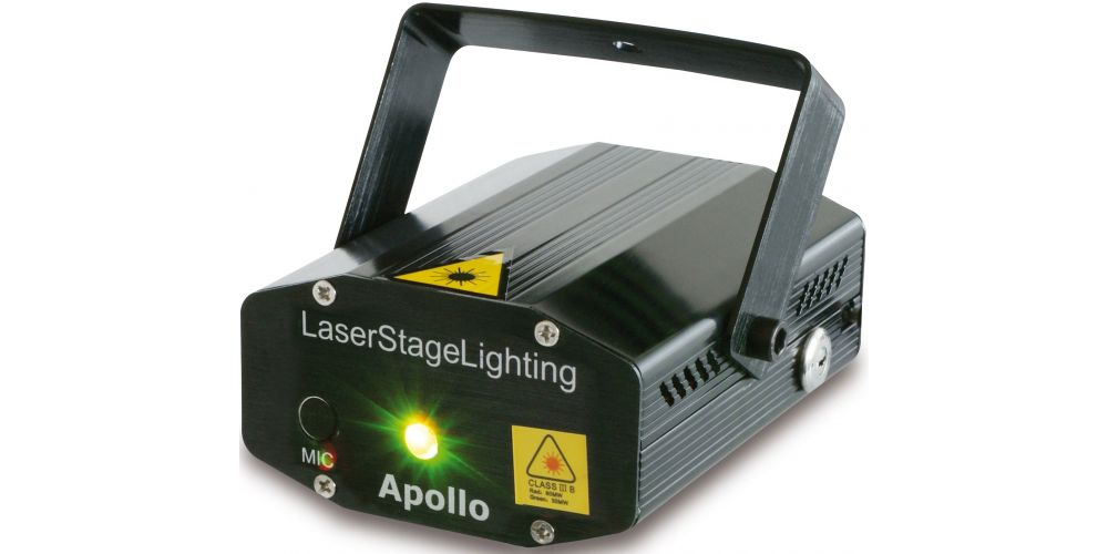 comprar BEAMZ Apollo Laser