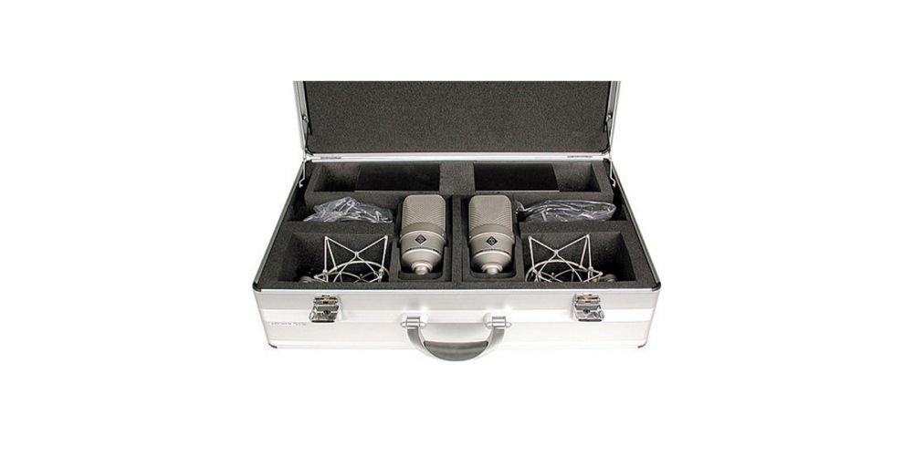 neumann m 150 tube stereo set
