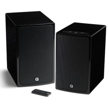 Q ACOUSTICS BT 3 GLOSS  BLACK