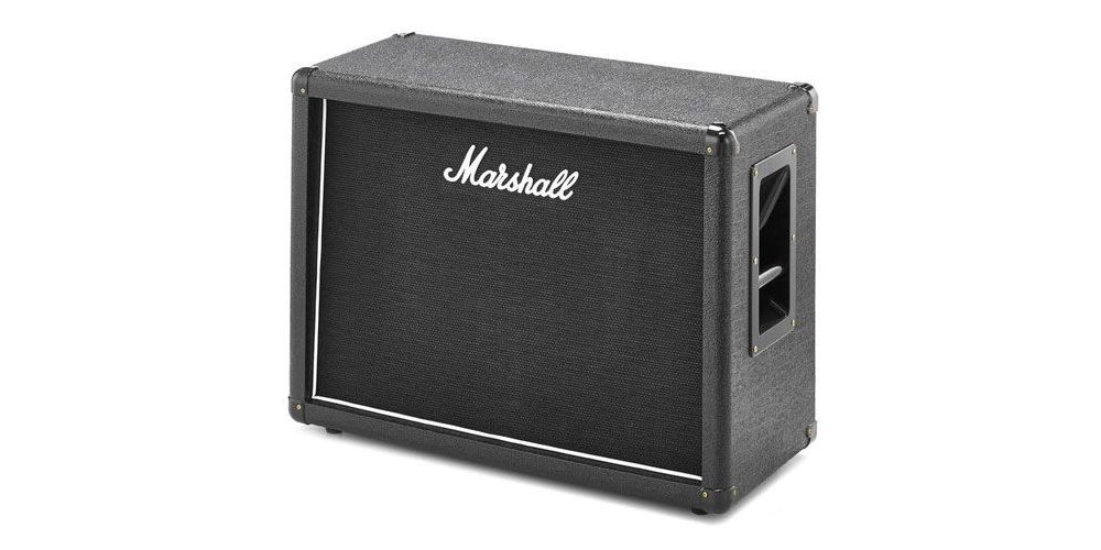 pantalla marshall mx212 altavoz head