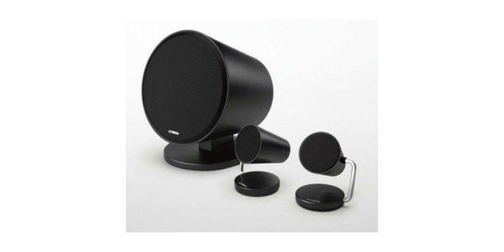 YAMAHA NXB-150 Plata  2.1  Altavoz Bluetooth