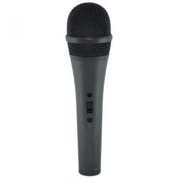 ACOUSTIC CONTROL M06 Microfono voz unidireccional