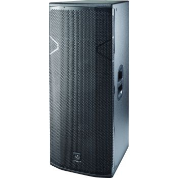 """DAS VANTEC 215A Altavoz Amplificado 2 X 15"""" 2250w"""