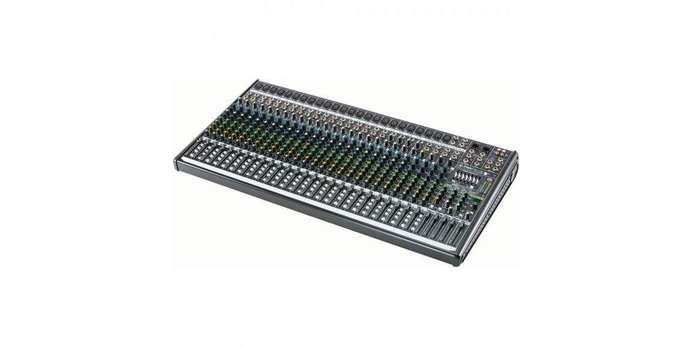 MACKIE PRO FX30 V2 Mesa Compacta Profesional 30 Canales