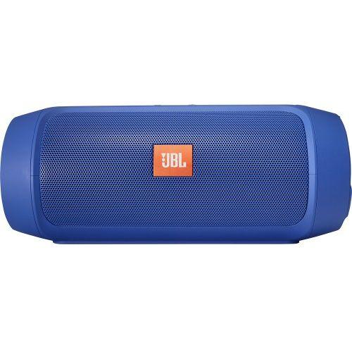 JBL CHARGE 2 Plus Azul Altavoz Portatil Bluetooth