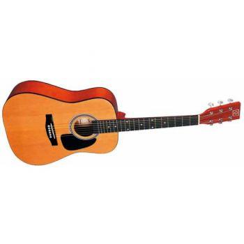 OQAN QGA11 Guitarra Acústica Cadete