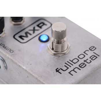 MXR M116 Fullbore Metal Distorsion Pedal