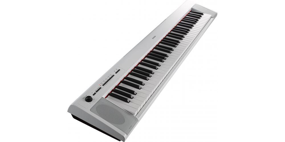 comprar piano yamaha np32blanco