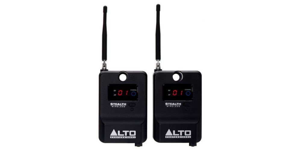 ALTO Stealth Wireless Expander Kit Sistema Profesional