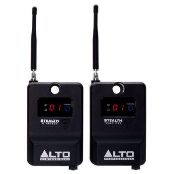 ALTO Stealth Wireless Expander Kit Sistema Profesional