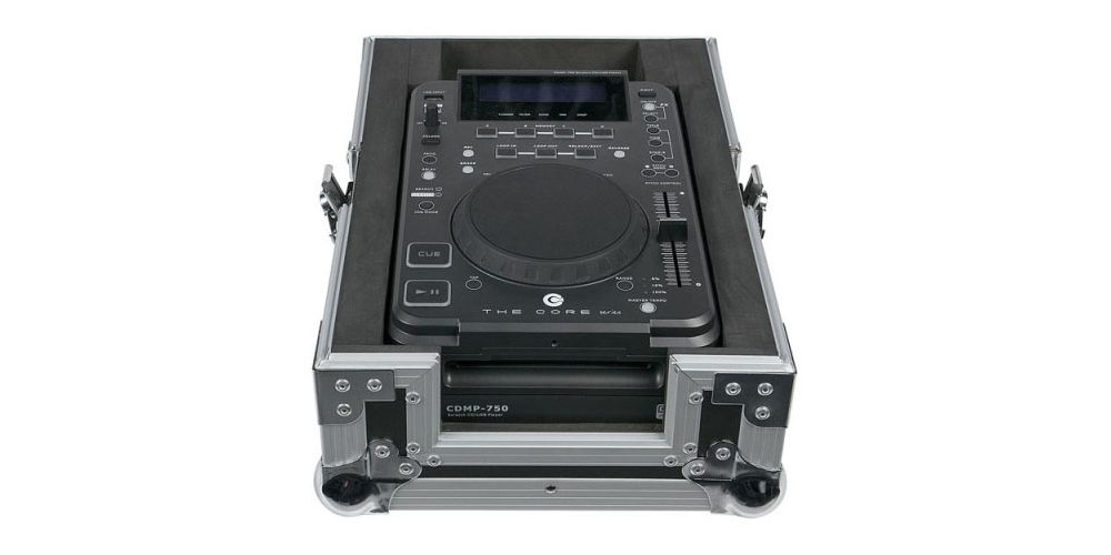 dap audio case for core cdmp 750 d7468 cdj2