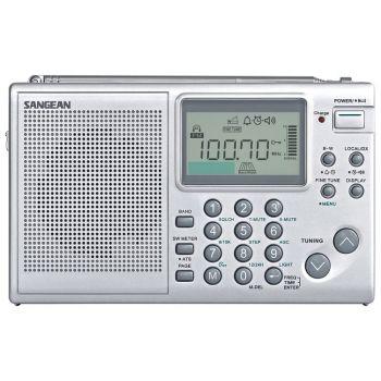 SANGEAN ATS405 Radio Multibanda Negro