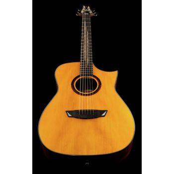 Cort Frank Gambale Signature Luxe NAT Guitarra acustica