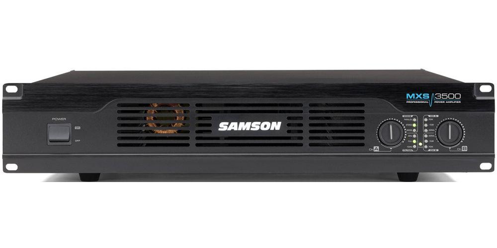 samson MXS3500