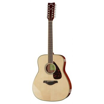 YAMAHA FG820-12 Guitarra Acustica 12 Cuerdas