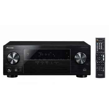 Pioneer VSX-531K+Wharfedale Crystal 4 Systems+ WHD8