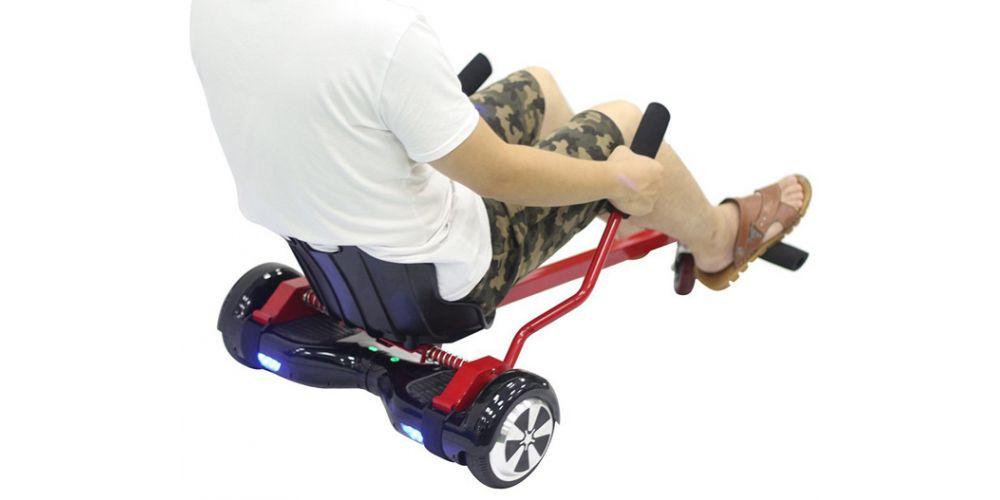 sillin para patin electrico