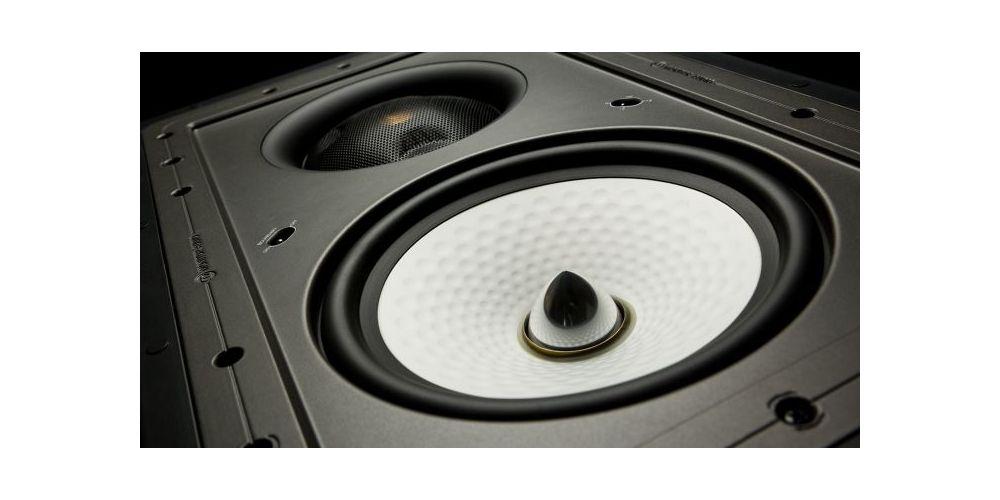 monitor audio CP WT380IDC altavoces tres vias